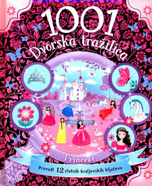 1001 dvorska trazilica