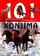 101 cinjenica koju trebas znati o konjima
