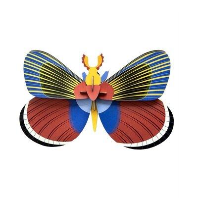 Zidni dekor totem leptir