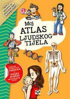 Moj atlas ljudsko tijelo