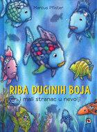 Riba duginih boja i mali stranac u nevolji