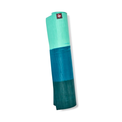 Manduka ekolite thrive 3 stripe
