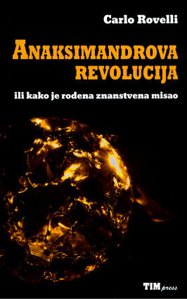 Anaksimandrova revolucija