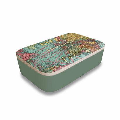 Lunchbox classic kutija za ručak map