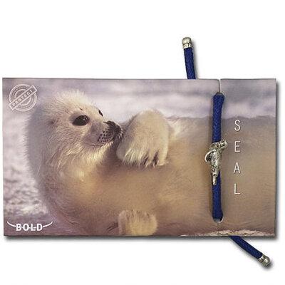 Eko narukvica bold seal 1