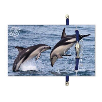 Eko narukvica bold dolphin 1