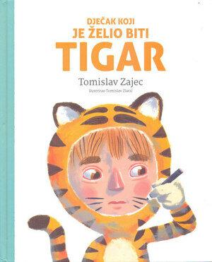 Dječak tigar