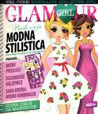 Glamour girl modna stilistica