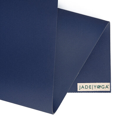 Jade travel mat midnight blue 3mm 1