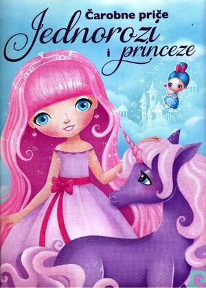 Jednorozi i princeze