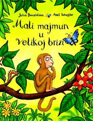 Mali majmun
