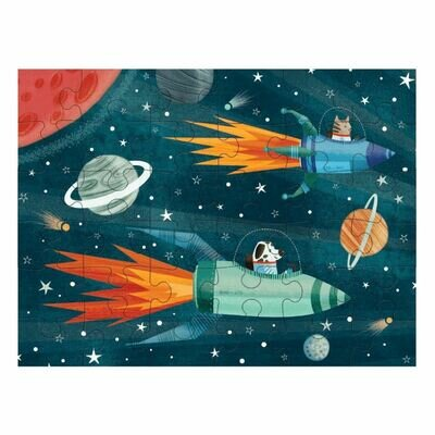 Puzzle to go svemir 1