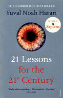 21 lessons for the
