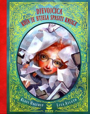 Djevojcica koja je htjela spasiti knjige