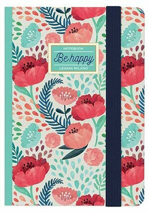 Small notebook be happy