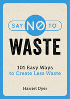 Say no to waste
