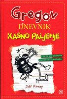 Gregov dnevnik kasno paljenje