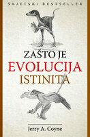 Zasto je evolucija istinita