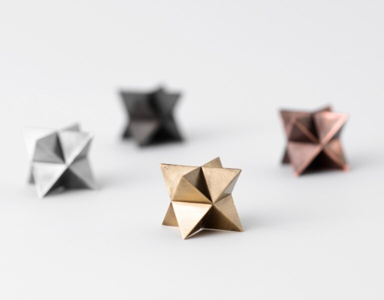 Merkaba paperweight by vau (3) (1)