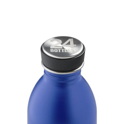 Boca za vodu 24bottle gold blue 250 ml 1