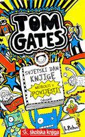 Tom gates svjetski dan knjige
