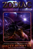 Zodiac reading cards