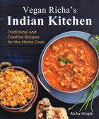 Vegan richa indian kitchen