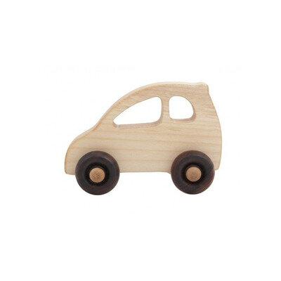 Drveni auto eko 1
