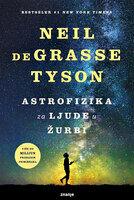 Astrofizika za ljude u zurbi