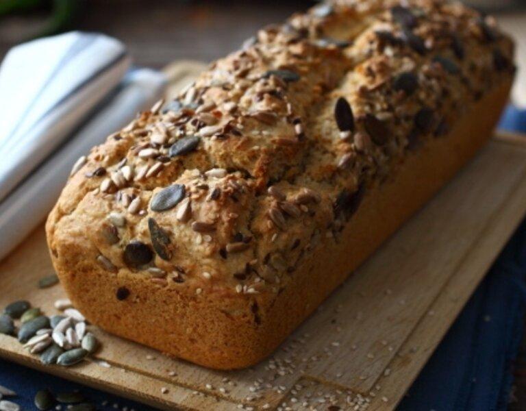Pivski kruh maja danica pečanić