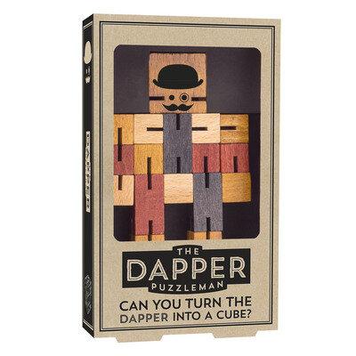 The dapper puzzleman web