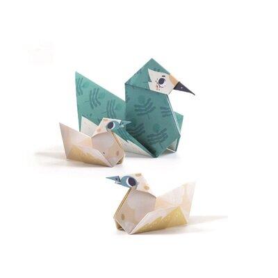 Origami obitelj životinja 2