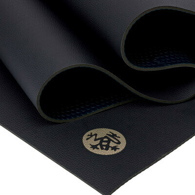 Manduka grp hot joga prostirka midnight 1