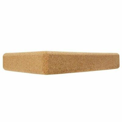 Manduka tanki blok za jogu od pluta 2
