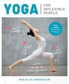 Yoga for inflexiblepeople