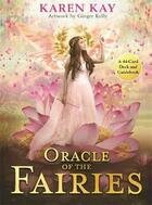 Oracle of faires cards
