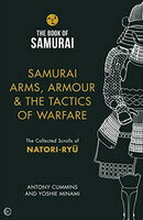 Samurai arms armour the tactics of warfare
