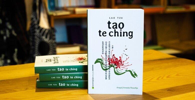 Tao te ching 2