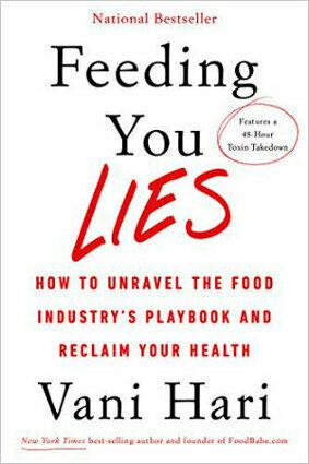 Feeding your lies