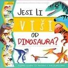 Jesi li visi od dinosaura