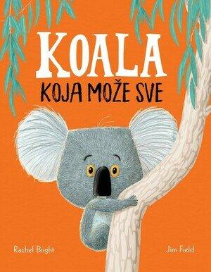 Koala koja može sve