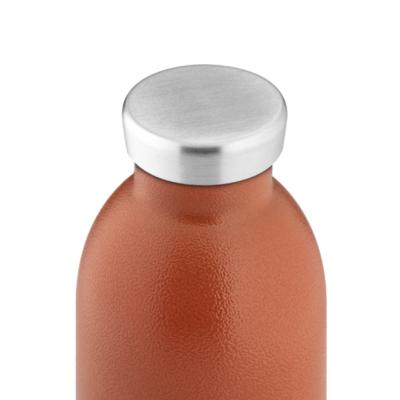 Termos boca 24bottle sunset orange 500 ml 1