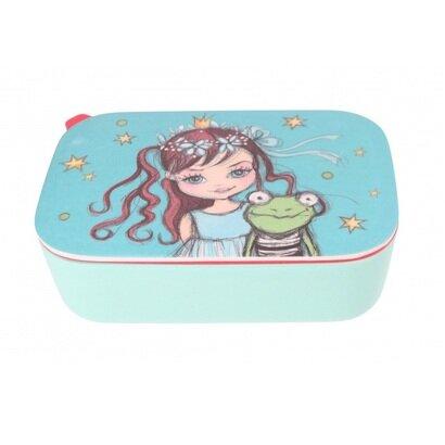 Lunchbox classic kutija za ručak kraljica
