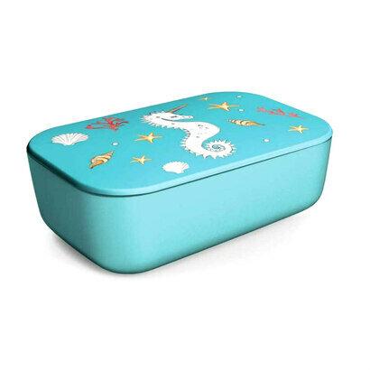 Lunchbox classic kutija za ručak morski konjic