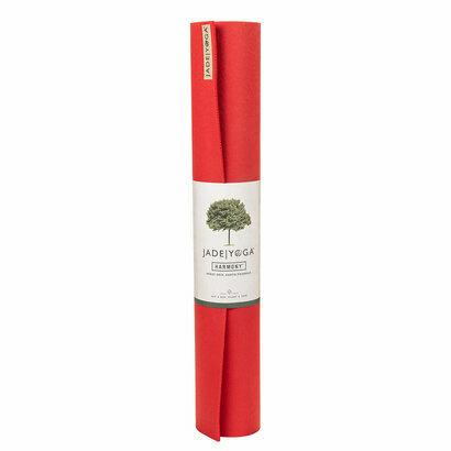 Jade harmony red 5 mm