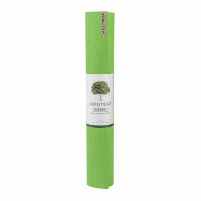Jade harmony kiwi green 5 mm