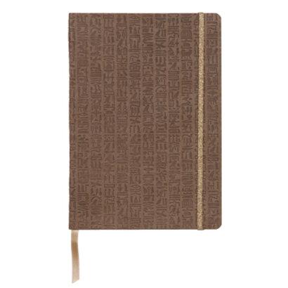 Clairfontaine bilježnica s gumicom egypt a5