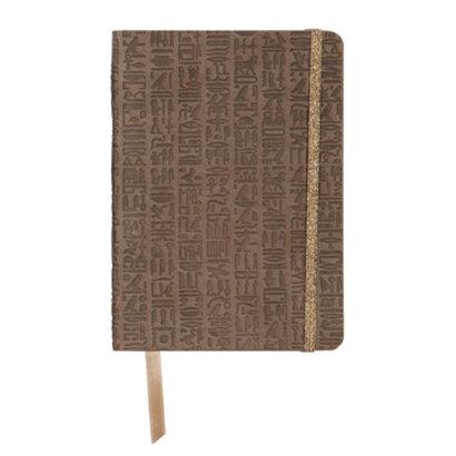 Clairfontaine bilježnica s gumicom egypt a6