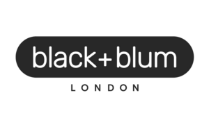 Blackblum logo