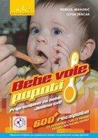 Bebe vole papati
